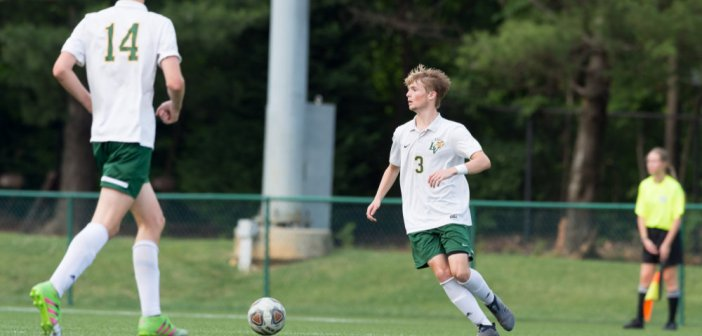Boys Soccer: Magic Runs Out for Loudoun Valley in VHSL 4A State Semifinal