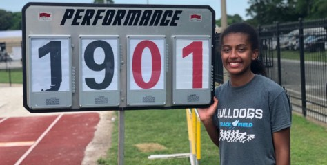 Girls Track & Field: 2018 Cheers and LoCoSports All-LoCo Team Selected