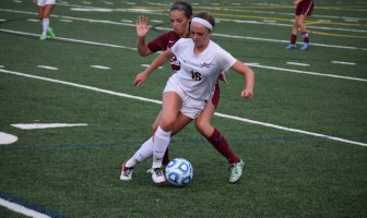 Taylor Kibble Loudoun County Soccer