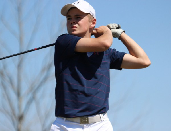 Golf: Loudoun County Sophomore Matthew Monastero Commits to DI Virginia