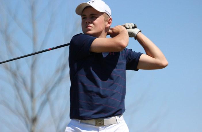 Matthew Monastero Loudoun County Golf