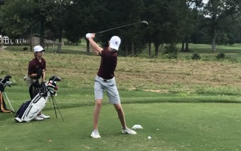 Mason Sergi Broad Run Golf