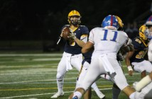 Nick Barts Loudoun County Football