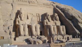 Excursión a los Templos de Abu Simbel