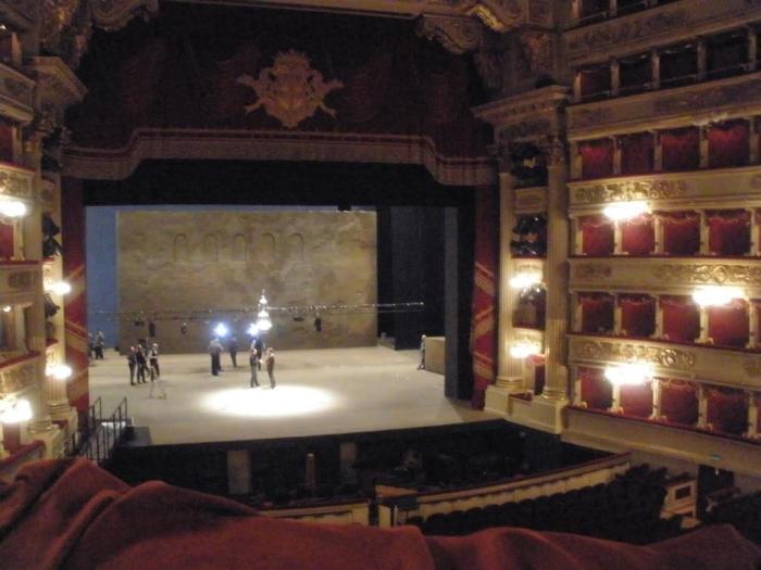 Teatro della Scala