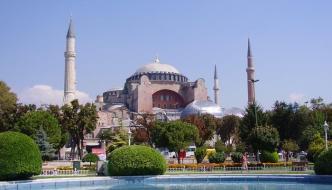 Estambul: Recorriendo Sultanahmet