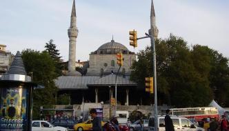 Estambul: el barrio asiático de Üskudar
