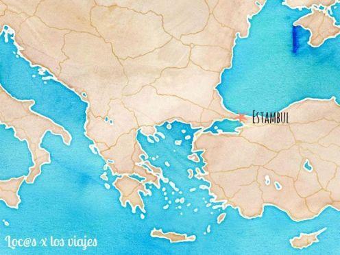 Diario de Estambul