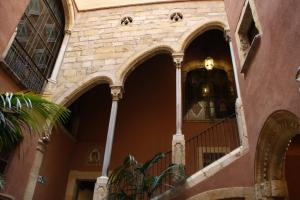 Casa de Castellarnau