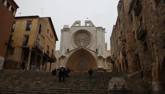 Recorrido por la Parte Alta de Tarragona