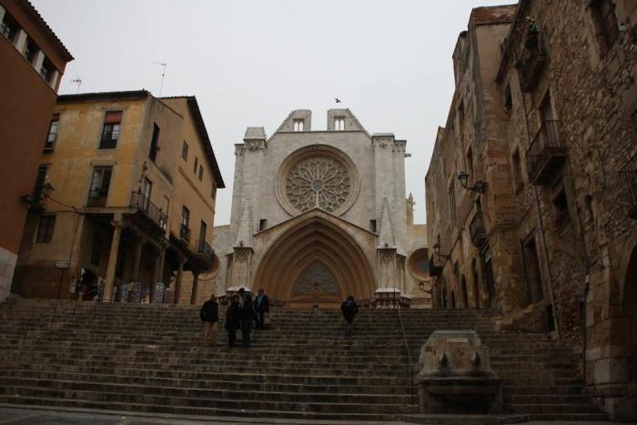 Parte Alta de Tarragona