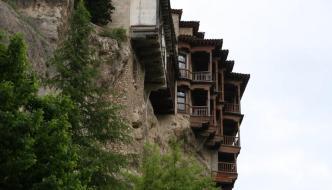 Cuenca: Casas Colgadas