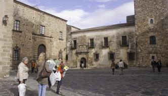 Cáceres, Ciudad Patrimonio de la Humanidad