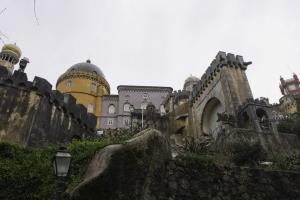 Sintra, Cascais y Estoril 2011