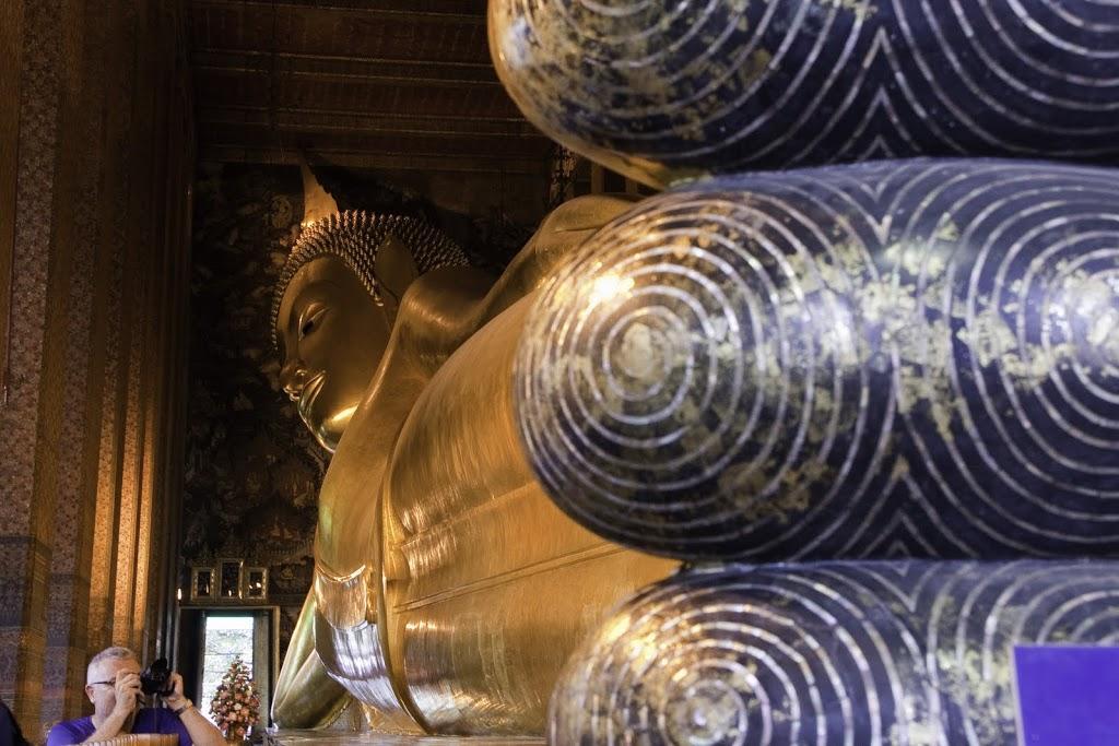 Buda Inclinado