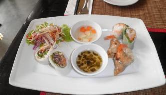 Restaurante KOTO de Hanoi