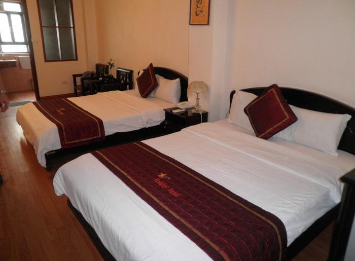 Hotel Holiday Gold de Hanoi
