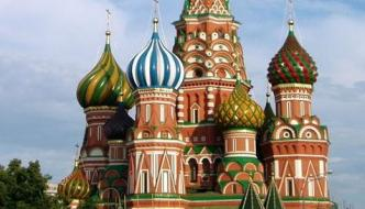Preparativos de un viaje a Capitales Bálticas y Rusia