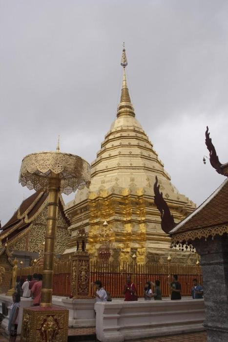 Wat That Doi Suthep