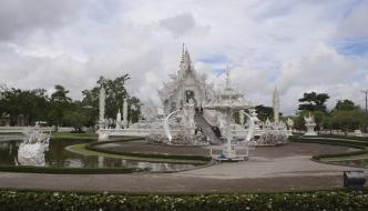 Qué ver en Tailandia, Vietnam y Siem Reap (Camboya)