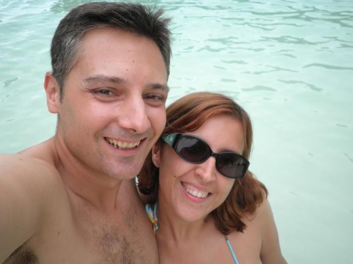 En Maya Beach