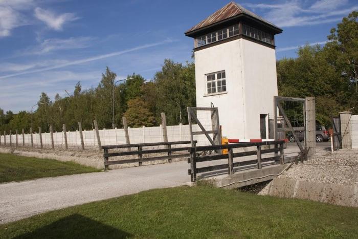 Torre de vigilancia