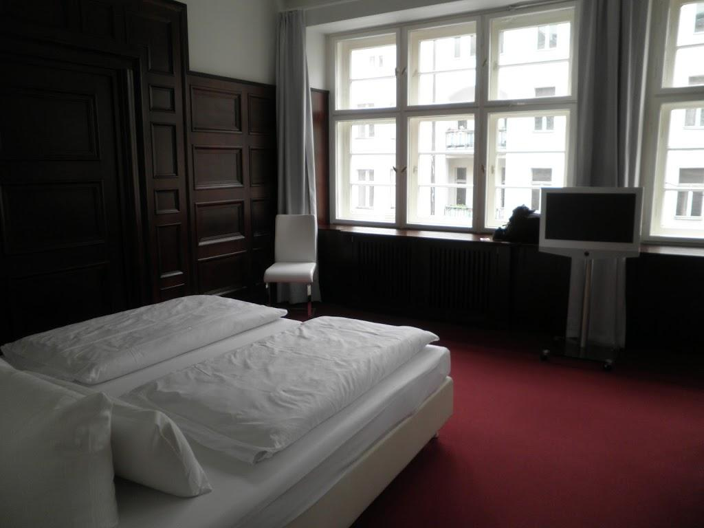 Ellington Hotel Berlin Parken