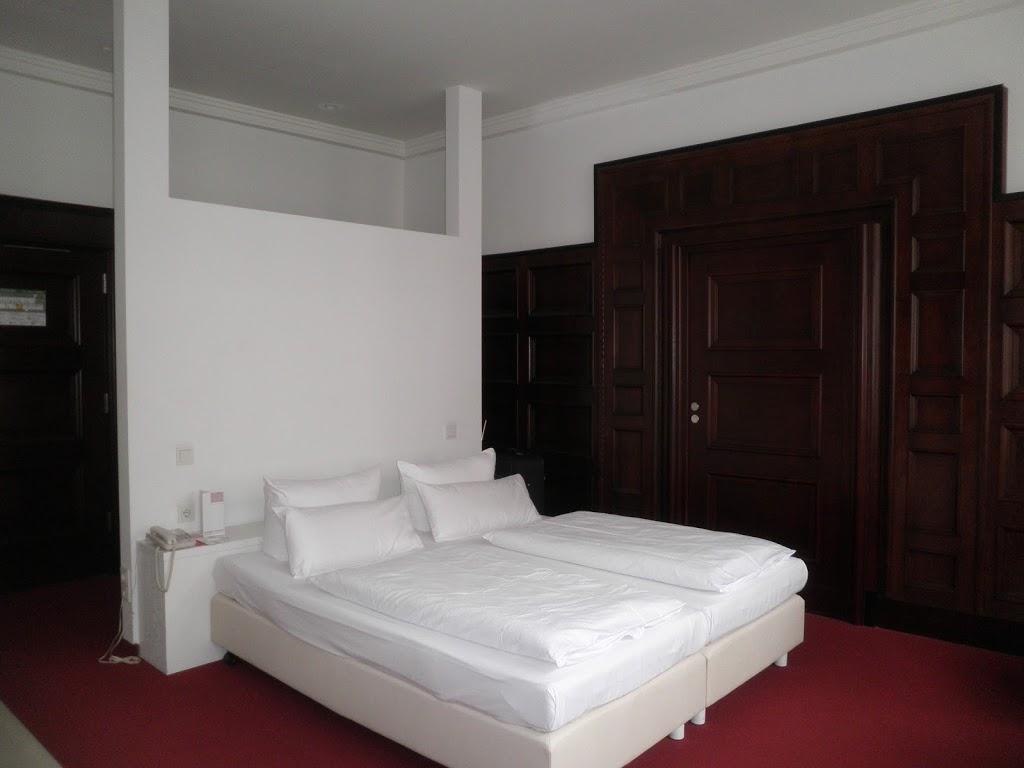 hotel ellington de berl n locos por los viajes la gu a para viajar con ni os por todo el mundo. Black Bedroom Furniture Sets. Home Design Ideas