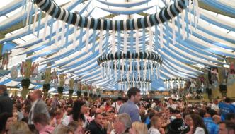 Guía del Oktoberfest de Múnich