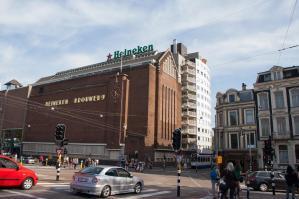 Fábrica y Museo de Heineken
