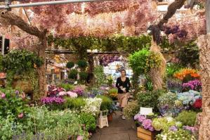 Mercado de las Flores
