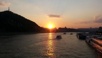 Guía de viaje a Budapest y Praga