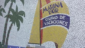 Unos días en Marina D'Or