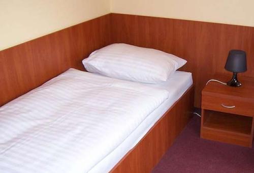 habitación del hotel Zlatá Váha