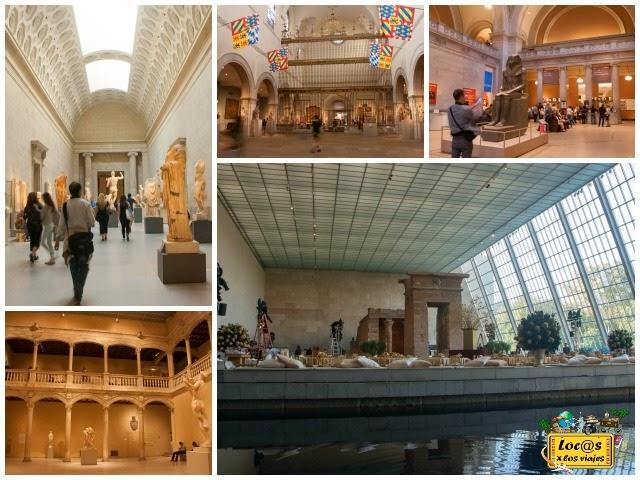 Museo Metropolitan