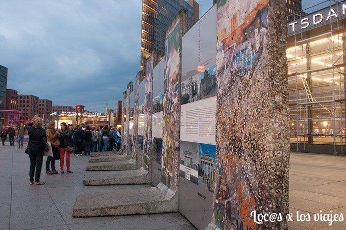 Muro de Berlín