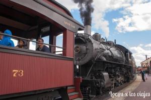 Condado de Lancaster: Strasburg Rail Road