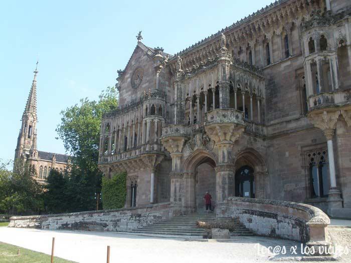 Palacio de v