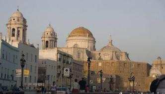 Ocho días en la provincia de Cádiz