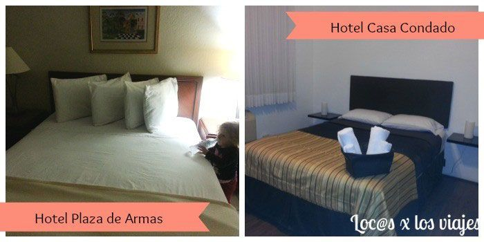 Hoteles de San Juan