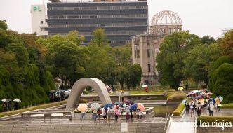 Parque Conmemorativo de la Paz