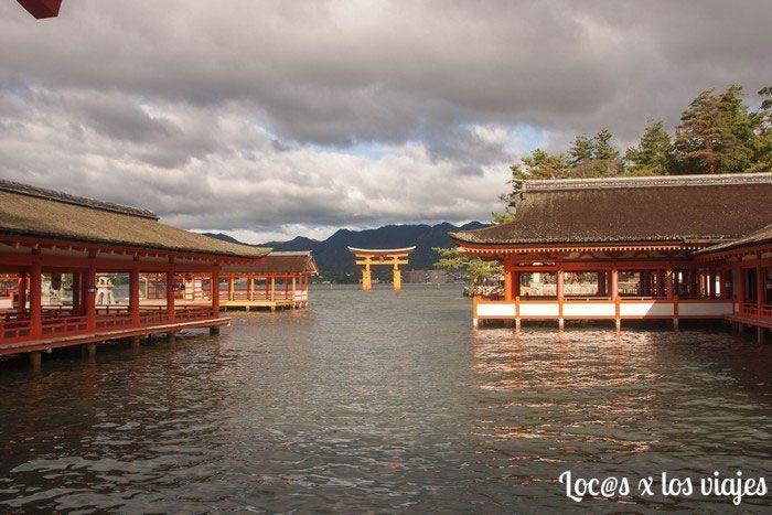 Miyajima: Itsukushima