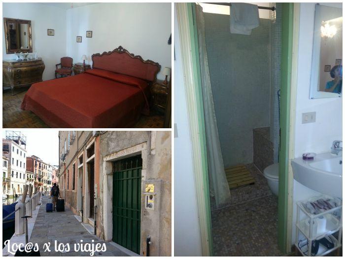 Casa di Sara, en Venecia