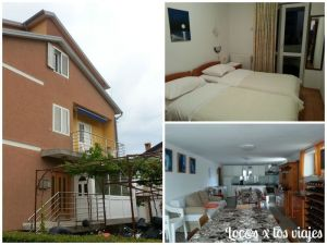 Apartments and rooms Robert, en Rovinj