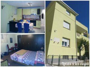Apartments Blanche, en Zadar