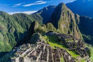 Machu Pichu, imagen tomada de Shuttestock