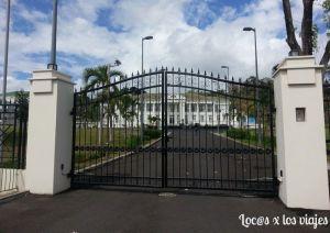 Casa Blanca de Dominica