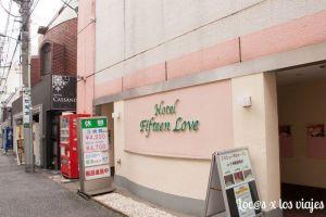 Tokio: Dogenzaka