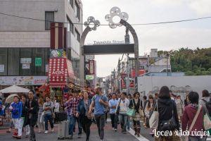 Tokio: Takeshita Dori
