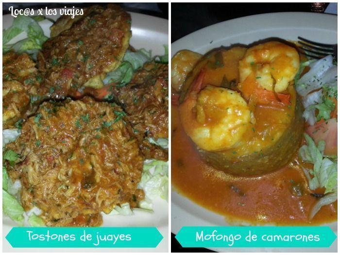 gastronomía puertorriqueña